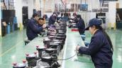 NINGBO CACHENG MACHINERY & ELECTRIC CO.. Фото 1