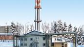 Котельный завод Росэнергопром. Фото 1