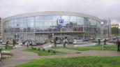 Выполненный объект: г. Альметьевск, ТРК «Панорама», «М.видео»