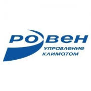 Логотип Ровен