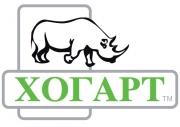 Логотип ХОГАРТ