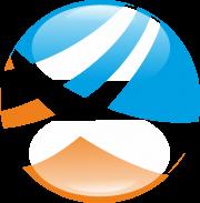 Логотип Мир кондиционеров и инженерные системы