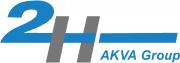 Логотип 2Н АКВА Груп
