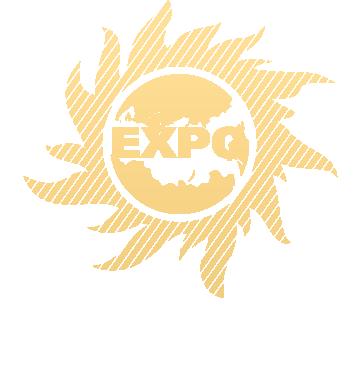 Логотип Выставочный павильон «Электрификация»
