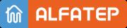 Логотип Альфатэп