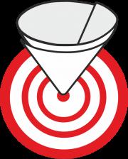 Логотип Водоворот