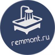 Логотип RemMont