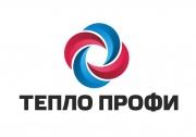 Логотип ТеплоПрофи