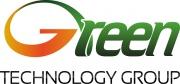 Логотип Группа Зелёные технологии