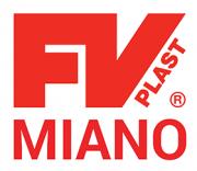 Логотип МИАНО ФВ РУС