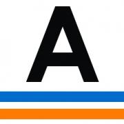 Логотип Амикта
