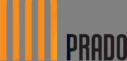 Логотип ПРАДО