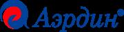 Логотип Аэрдин
