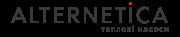 Логотип Альтернетика