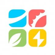 Логотип ВентКуб