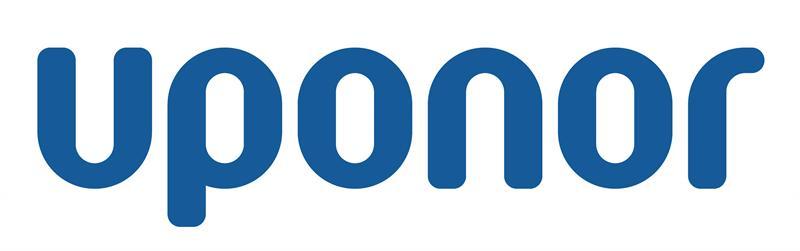 Логотип Uponor
