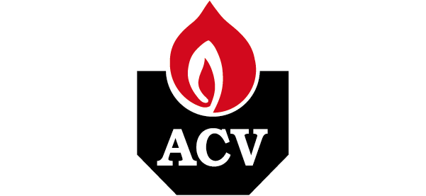 Логотип ЭйСиВи Рус