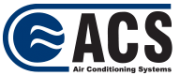 Логотип ACS Klima
