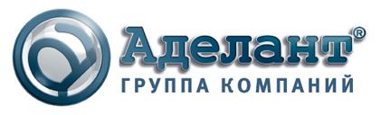 Логотип АДЕЛАНТ, ТОРГОВЫЙ ДОМ