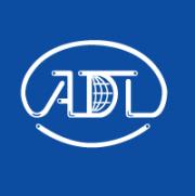 Логотип АДЛ, ТД