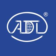 Логотип КОМПАНИЯ АДЛ