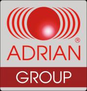 Логотип ADRIAN GROUP s.r.o.