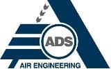 Логотип ADS Air-Engineering