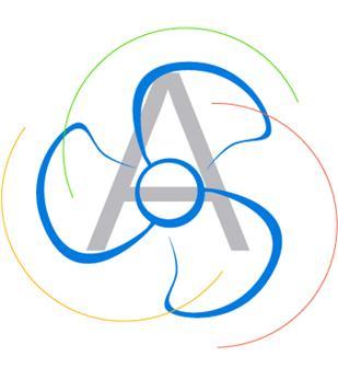 Логотип АЭРАЦИЯ