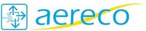 Логотип АЭРЭКО
