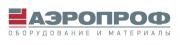 Логотип АЭРОПРОФ - оборудование и материалы