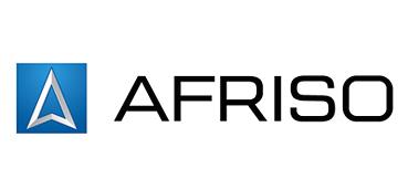 Логотип Представительство АФРИЗО в России