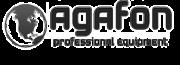 Логотип Агафонов