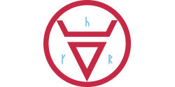 Логотип Агур