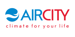 Логотип AirCity