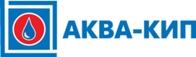 Логотип Аква Кип