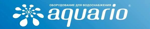 Логотип Акварио