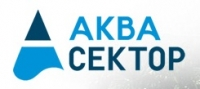 Логотип АКВАСЕКТОР