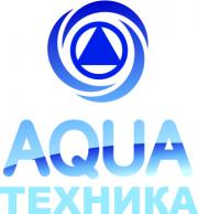 Логотип АкваТехника