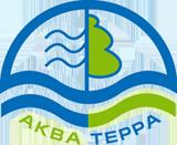 Логотип АКВА-ТЕРРА