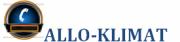 Логотип Аllo-klimat