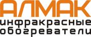 Логотип Алмак инфракрасные обогреватели