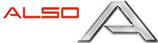 Логотип АЛСО