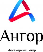 Логотип Ангор