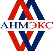 Логотип Анмэкс