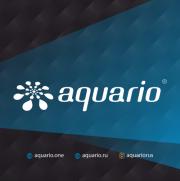 Логотип AQUARIO RUS