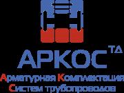 Логотип Аркос-Строй