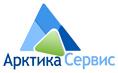 Логотип Арктика-Сервис