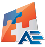 Логотип Арктик-Энерджи