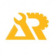Логотип Армосервис