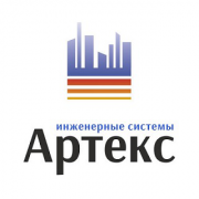 Логотип АРТЕКС